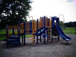 Cliver playground