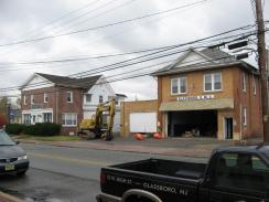 2012 - EMS Building Demo 011